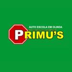 Centro de Formação de Condutores Primu's LTDA