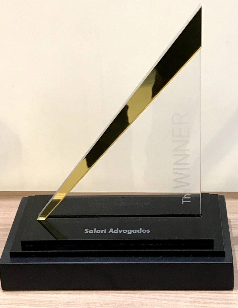 Prêmio The Winner